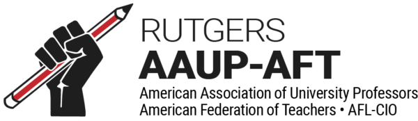 Rutgers AAUP-AFT